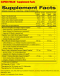 Super Freak 205 грамм от PharmaFreak 0