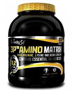 3P AMINO MATRIX от BioTech (USA) 240 таблеток