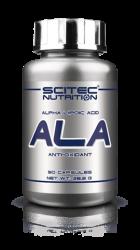 ALA 50 caps от Scitec Nutrition