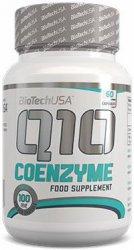Q10 Coenzyme 100 мг 60 капсул от BioTech