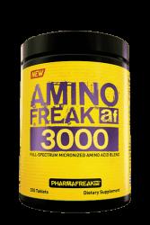 Amino Freak 3000 International от PharmaFreak 350 caps