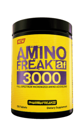 Amino Freak 3000 International від PharmaFreak 350 caps