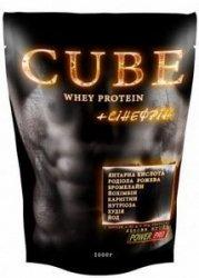 Протеїн Cube 1 кг від Power Pro