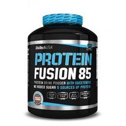 Protein Fusion 85 (454 грамм) от BioTech