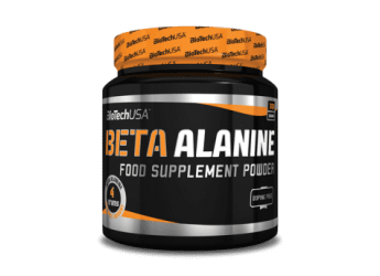 Beta Alanine 300 грамм от BioTech