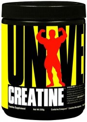 Creatine Powder від Universal Nutrition 200 грам