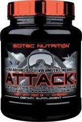 Attack 720 гр от Scitec Nutrition