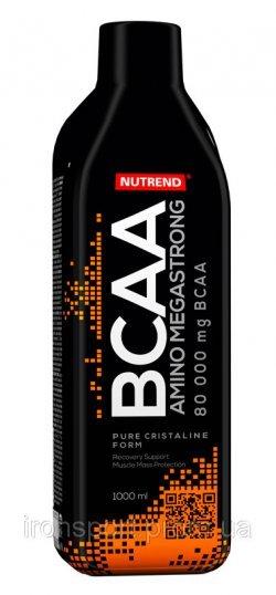 Amino BCAA Mega Strong 500 мл от Nutrend