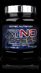 Ami-NO Xpress 440 грамм от Scitec Nutrition