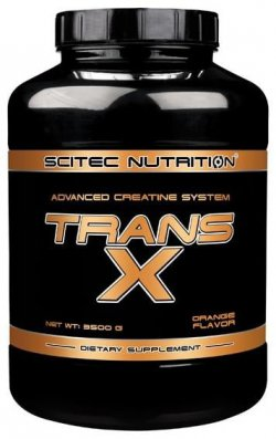Trans X от Scitec Nutrition 1816 грамм