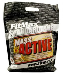 Mass Active от FitMax 1 кг