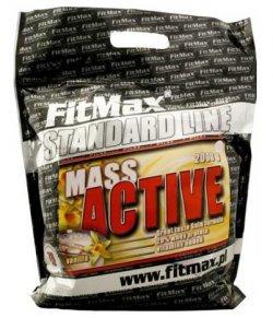 Mass Active від FitMax 1 кг