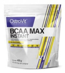 BCAA MAX Instant 400 грамм от Ostrovit
