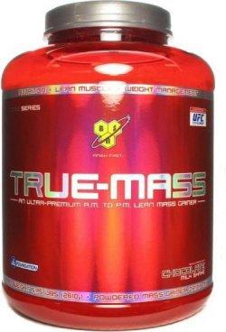TRUE MASS от BSN, 2610 грам