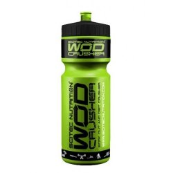 Water bottle WOD CRUSHER 750ml от Scitec Nutrition