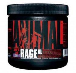 Animal Rage XL от Animal (Universal) Nutrition 151 грамм