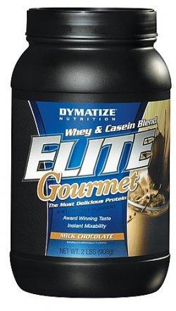 Elite Gourmet от Dymatize Nutrition 920 гр
