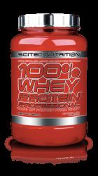 Whey Protein Professional 920 грамм от Scitec Nutrition