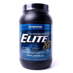 Elite XT від Dymatize Nutrition 892 грам