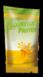 Fourstar Protein 500 грамм от Scitec Nutrition