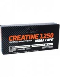 Creatine mega caps 1250 (120 caps) от Olimp Labs