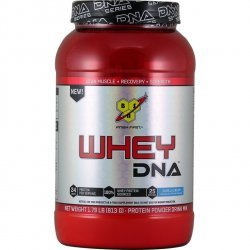 Whey Protein DNA 800 гр от BSN