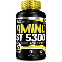AMINO ST 5300 120 таб от BioTech