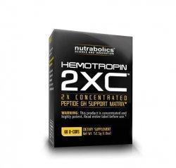 HemoTropin 2XC 60 caps от NutraBolics