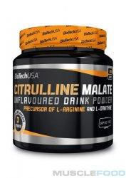 Citrulline Malate 300 грамм от Biotech