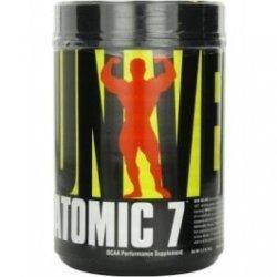 Atomic 7 (400 грамм от Universal Nutrition)