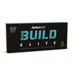 CELL BUILD ELITE 60 caps от BioTech