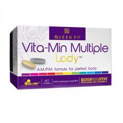 Vita-Min Multiple Lady 60 таб от Olimp Labs