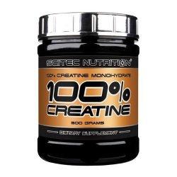 100% Creatine 300 грамм от Scitec Nutrition