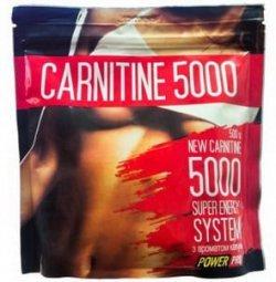 Carnitine 5000 (500 грамм) от Power Pro
