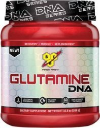 Glutamine DNA 309 г от BSN