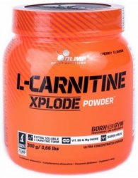 L-carnitine Xplode 300 грамм от Olimp Labs