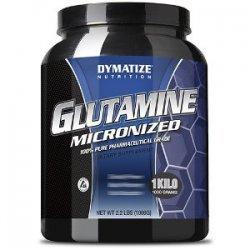 Glutamine від Dymatize Nutrition 1000 грамів