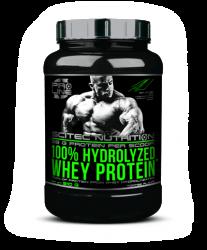 100% HYDROLYZED WHEY PROTEIN 910 грамм от Scitec Nutrition