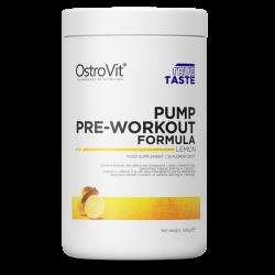 Pump PRE-WORKOUT Formula (500 гр) от OstroVit