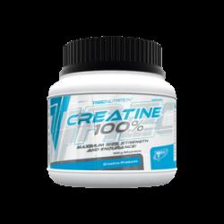 Creatine 100% 300 грамм от Trec Nutrition