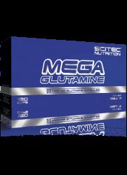Mega Glutamin 120 caps от Scitec Nutrition