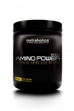 Amino Power 2000 (325 таб) від NutraBolics