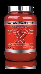 Trans X Professional от Scitec Nutrition 1816 грамм
