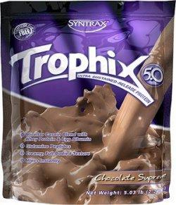 Trophix 5.0 от Syntrax 2.2 кг