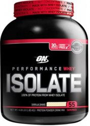 Isolate Performance Whey 2200 грамм от Optimum Nutrition