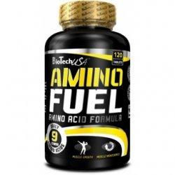 Amino Fuel от BioTech 120 таб