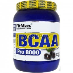 BCAA PRO 8000 от Fitmax 550 грамм