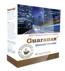 Guaranax 60 caps от Olimp Labs