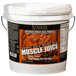 Muscle Juice 2544 (4.75 кг) от Ultimate Nutrition