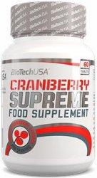 Cranberry Supreme 60 tabs от BioTech